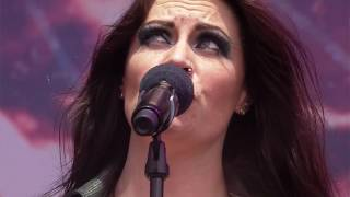 Nightwish - Ever Dream live at Download Festival (2016)
