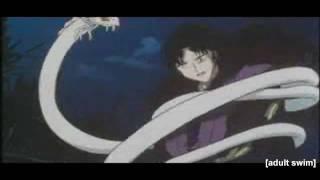 InuYasha The Deleted Scene - [adult swim]