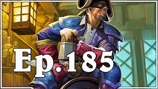 Funny And Lucky Moments - Hearthstone - Ep. 185