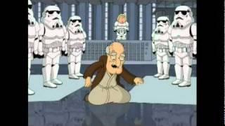 "Family Guy - Herbert Sings ""Time Of My Life"""