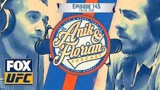 UFC Orlando Recap, Mark Henry, UFC 222 preview | EPISODE 145 | ANIK AND FLORIAN PODCAST