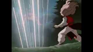 Anime Fights: Genkai vs Toguro