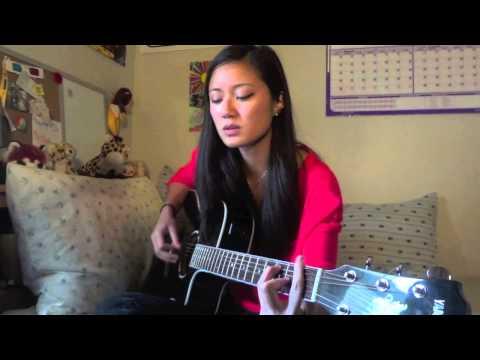 Gravity - Sara Bareilles [acoustic cover]