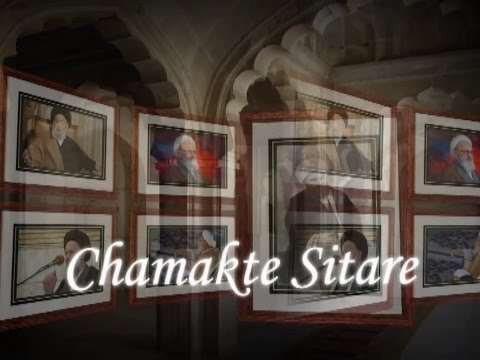 Chamakte Sitare Episode 23