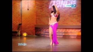 So You Think You Can Dance Arabia  |  راشيل - لبنان