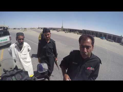 Xxx Mp4 Riding Across Baluchistan With The Police 3gp Sex