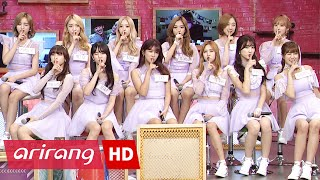 After School Club(Ep.230) WJSN(우주소녀) _ Full Episode _ 092016