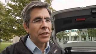 شركة فولكس فاجن تنتج سيارة تعمل بدون سائق