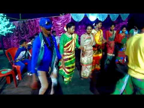 Xxx Mp4 JHAK JHAK NEW SANTALI HD VIDEO Song Dance Santali Boys And Girls 3gp Sex