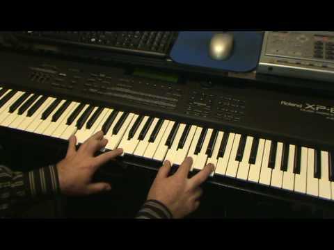 Como tocar cumbia en el piano Piano Easy must see