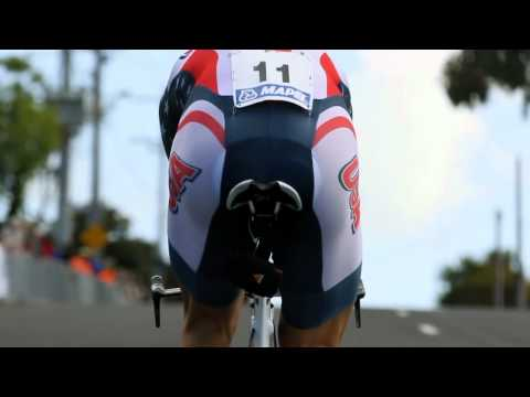 Anatomy of a Time Trial