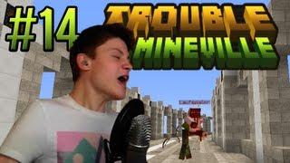Teils Pro! Teils Wow! :D - Minecraft Trouble in Mineville #14 mit Suprime