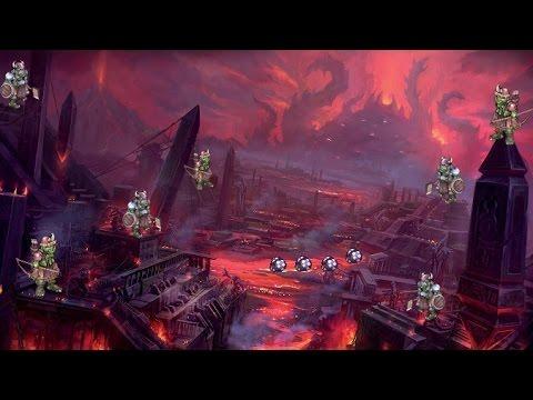 เล่น Hearthstone พร้อมกับ Ragnarok จนเป็น Legend (Uncut)