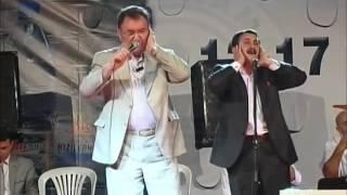 ALİ TEL  & Bilal Demir yürek   EZAN