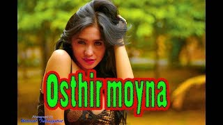 Osthir moyna bangla rab song by osthir group