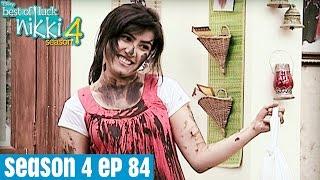 Rock, Enroll | Best Of Luck Nikki | Season 4 | Episode 84 | Disney India Official