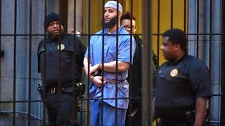 Serial's Adnan Syed 'Not Convicted Anymore'