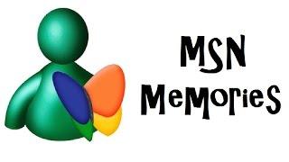MSN Memories