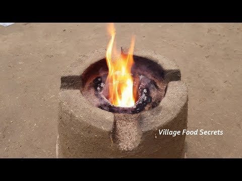 Xxx Mp4 Sawdust Stove Homemade Sawdust Burner Homemade Wood Burning Rocket Stove Village Food Secrets 3gp Sex