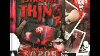 sopor aeternus -the urine song