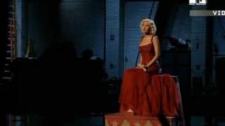 Christina Aguilera - Hurt (sub. Español - Ingles)