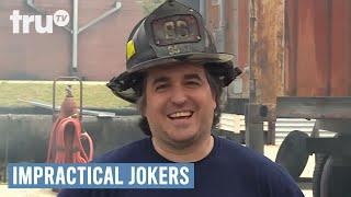 Impractical Jokers - The Fire Academy