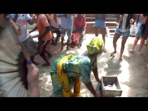 Xxx Mp4 Dancing On Island In Menai Bay Zanzibar Tanzania March 2017 3gp Sex