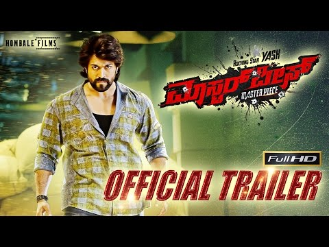 Xxx Mp4 Masterpiece Kannada Movie Trailer Rocking Star Yash V Harikrishna I Manju Mandavya 3gp Sex