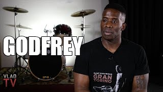 Godfrey on Asian Women and Men Not Being Well Endowed (Part 10)