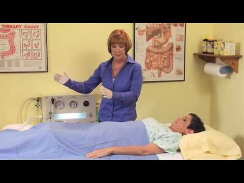 Colon Hydrotherapy Fact & Fiction