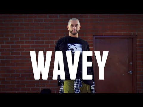 Download CliQ - Wavey - ft Alika - Choreography by Brian Friedman - #TMillyTV