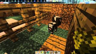 Minecraft - Baby Cow