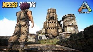 Ark: Survival Evolved - Something