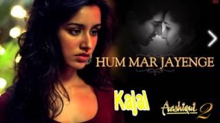Aashiqui 2 Jukebox Full Songs Aditya Roy Kapur, Shraddha Kapoor
