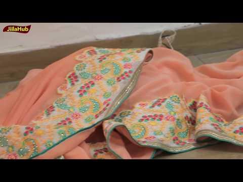 Xxx Mp4 Diva Drape Saree Wearing Mix Match Sari Blouse In New Trendy Way Drape 3gp Sex