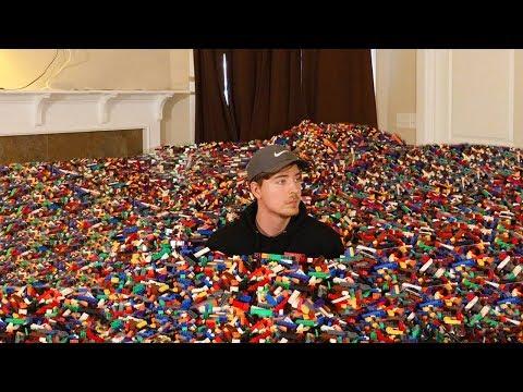 Xxx Mp4 I Put 10 Million Legos In Friend S House 3gp Sex