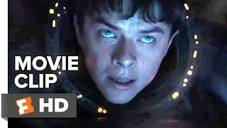 Valerian and the City of a Thousand Planets Movie Clip - Clever (2017) | Movieclips Coming Soon