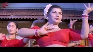 Prema Silpi Movie ||  Krishna Krishna Video Song  || Shakeela, Sajni || Movie Time Cinema