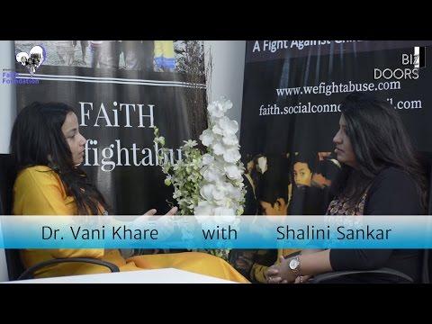 Xxx Mp4 Dr Vani Founder Faith Foundation Interview Biz Doors 3gp Sex
