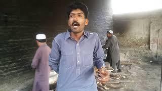 Ghareeb ka jeena bhi muhaal aur Marna bhi | Asghar Khoso | Funny Video