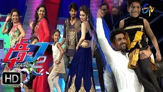 Dhee Juniors2 - 30th March 2016- ఢీ జూనియర్స్2 – Full Episode