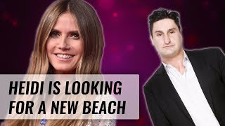 Why Is Heidi Klum Looking For A Topless Beach? | Naughty But Nice