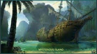 """MYSTERIOUS ISLAND"" MINI-SERIES pt 1"