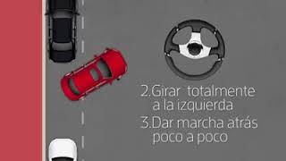 Consejos para estacionarse