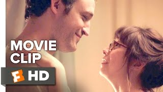 It Had to Be You Movie CLIP - Dancing (2016) - Cristin Milioti Movie