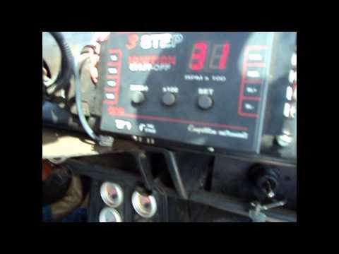 Roger Chevette Motor AP Cavalo de Aço Sede Paranhos.wmv