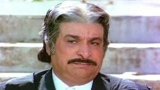 Kader Khan, Shakti Kapoor and Asrani - Hilarious, Must See !!!