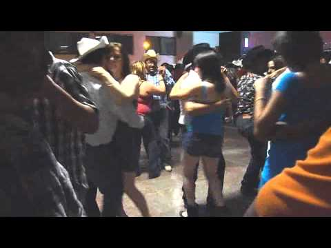 Baile San José del Sitio Satevó 1