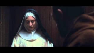 THE MONK clip - I Dread The Punishment