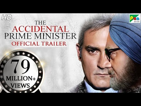 Xxx Mp4 The Accidental Prime Minister Official Trailer Releasing January 11 2019 3gp Sex